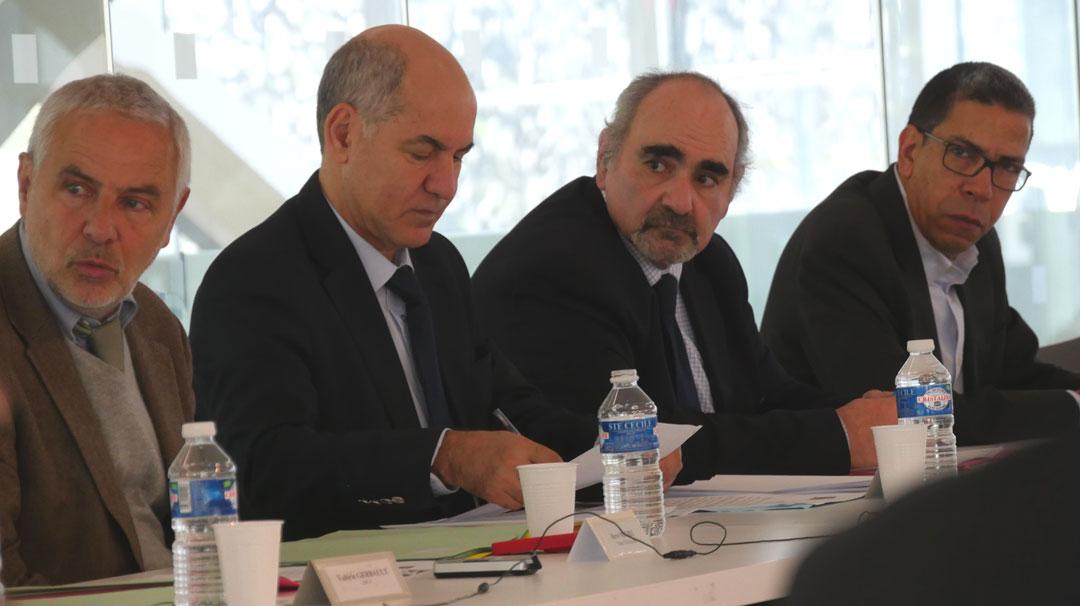 Avril 2015 election du nouveau bureau du cmca - Bureau du directeur general des elections ...